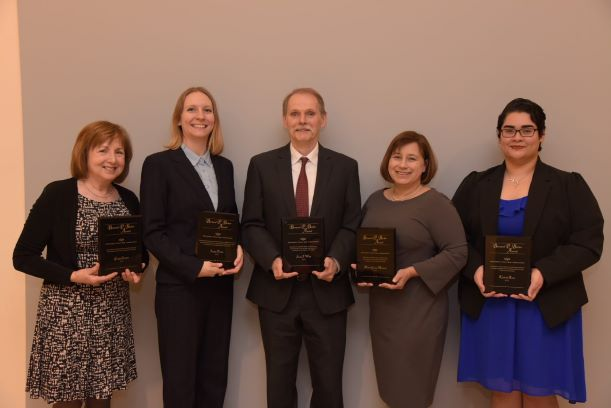 2019 Becker awardees small